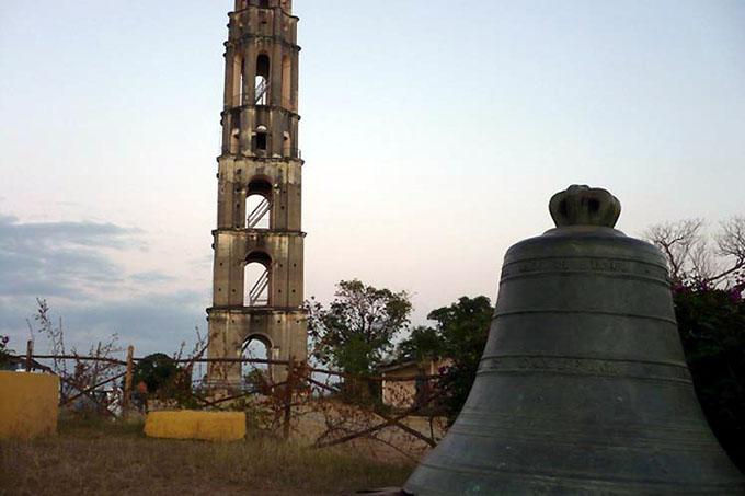 Herrero francés deja impronta en Cuba