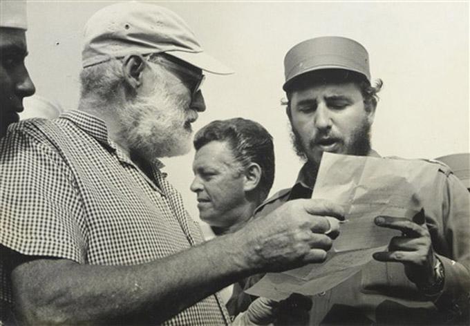 Fidel en el cine, una aproximación desde Santiago de Cuba