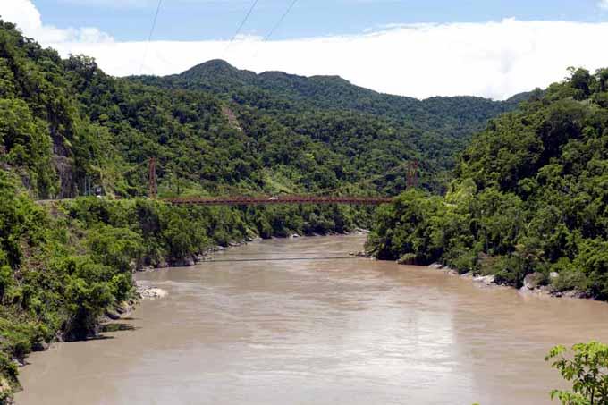 Evo reafirma compromiso de Bolivia con cuidado del medio ambiente