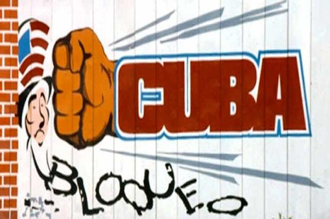 Debaten en Bolivia sobre efectos de bloqueo estadounidense a Cuba