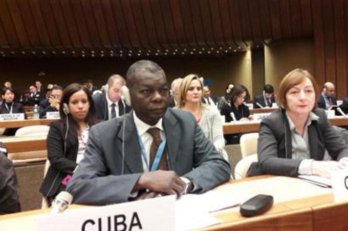 Cuba con participación activa en cita de ONU sobre armas biológicas