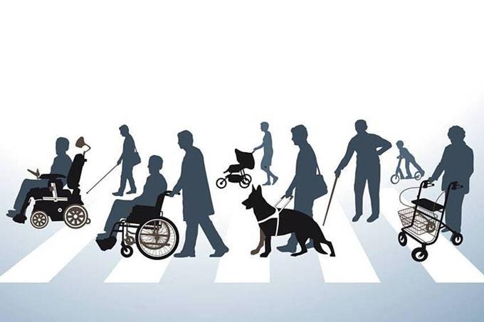 ONU convoca a velar por los derechos de personas con discapacidad