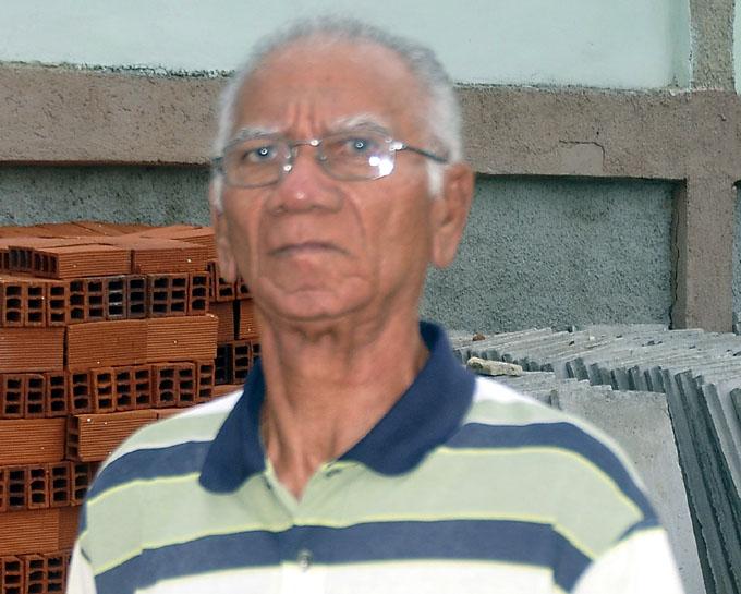 Falleció Eugenio Tornés Rosales