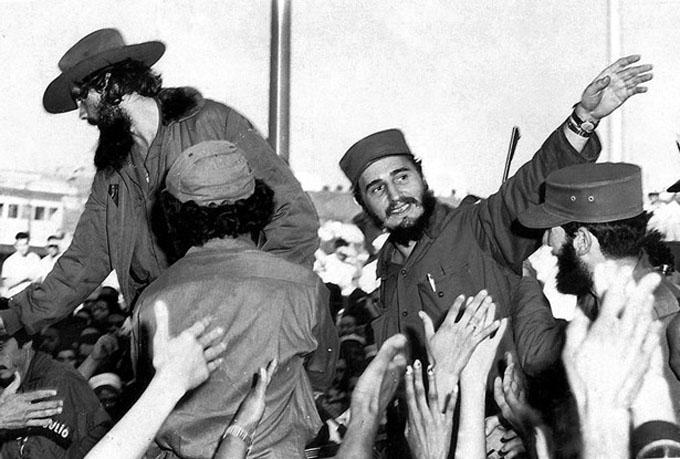 Los últimos días de la dictadura de Batista