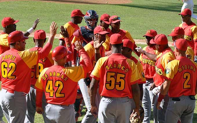 Matanzas por súper barrida sobre Las Tunas en béisbol cubano