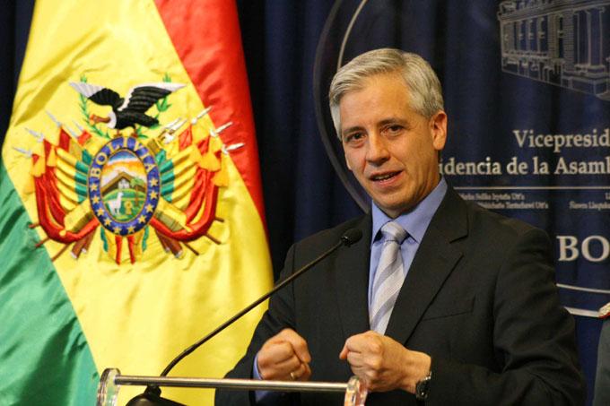 Proyecta Gobierno boliviano escenario económico favorable para 2018