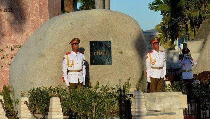 Santiago de Cuba rendirá honores este domingo a Fidel