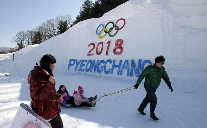 Rusia estará al margen si el COI le impide asistir a Juegos de Invierno