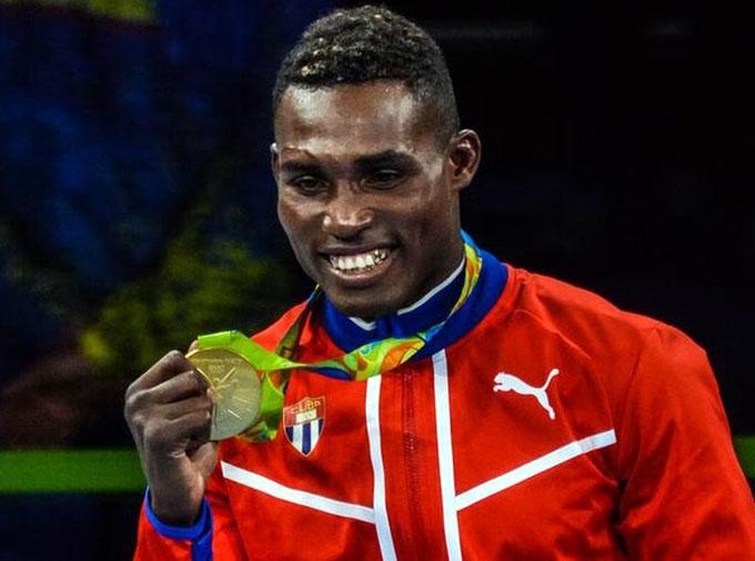 Se darán a conocer hoy los mejores deportistas de Cuba en 2017