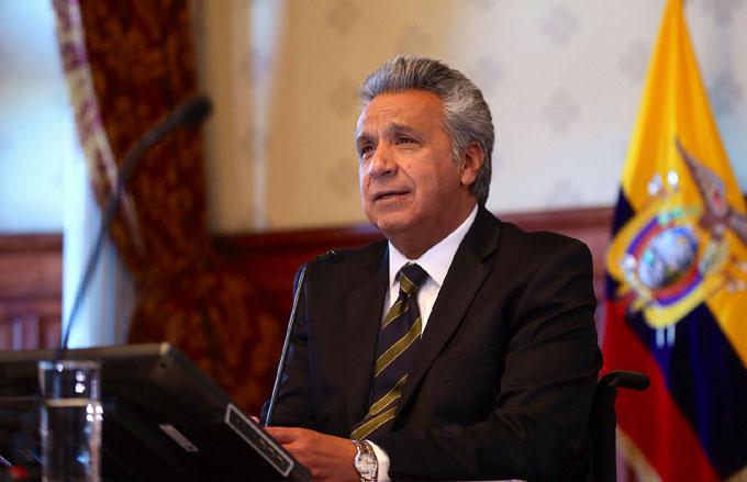 Consolida Ecuador compromiso con personas con discapacidad