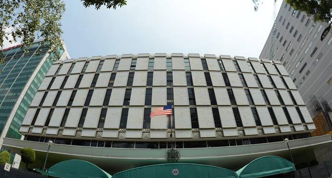 Washington traslada a México su Oficina de inmigración en Cuba