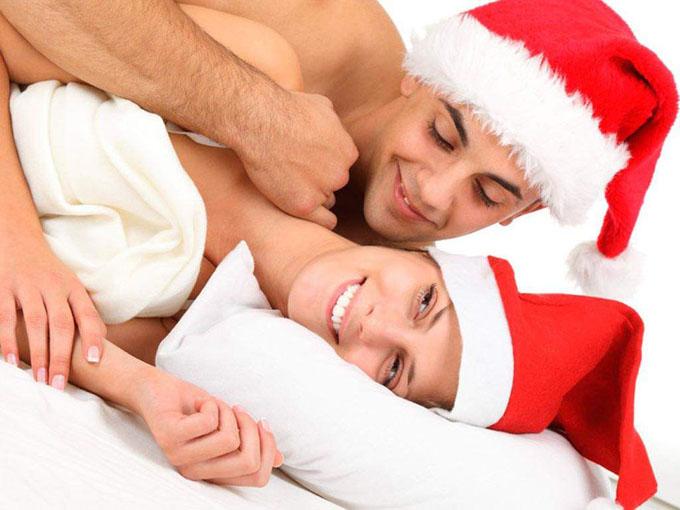 La Navidad aumenta el interés sexual, según estudio