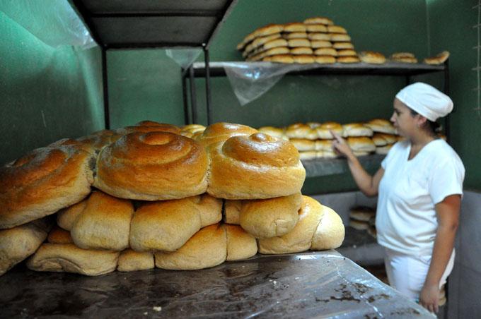 Pan y dulce con nuevas obras y responsabilidades
