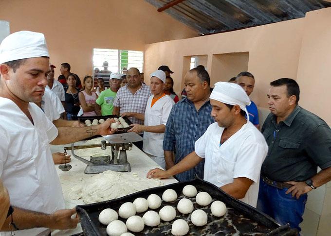 Nuevas obras de impacto social en Jiguaní (+ fotos)