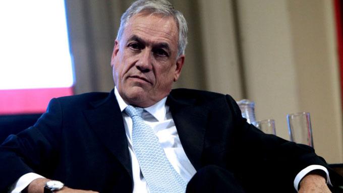 Piñera acude a todos los métodos para ganar elección en Chile