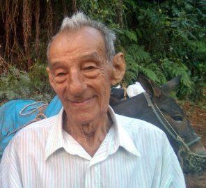 Polo Torres, hijo de las lomas y hombre de confianza del Che (+ fotos)