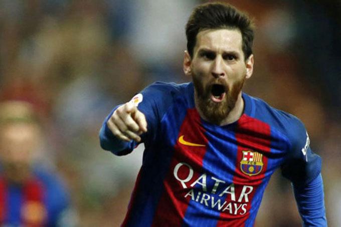Radio Habana Cuba elige a Messi atleta 2017 en sondeo Prensa Latina