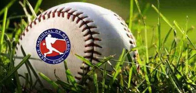 Muy poco por decidir en temporada regular del béisbol cubano