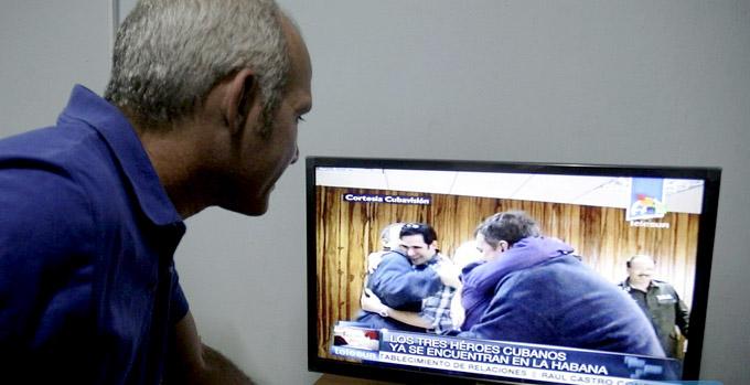 Televisión Digital cubre 90 por ciento de Granma