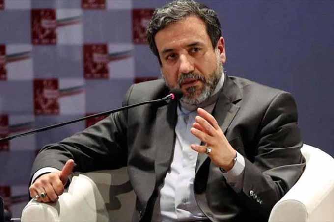 Irán desmiente negociaciones con Europa sobre misiles