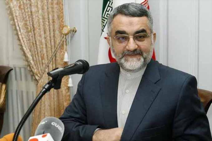 Irán no cederá en su programa disuasivo de defensa
