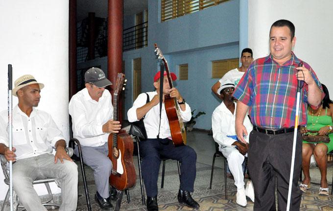 Por mayor reconocimiento social integrantes de la Anci en Granma