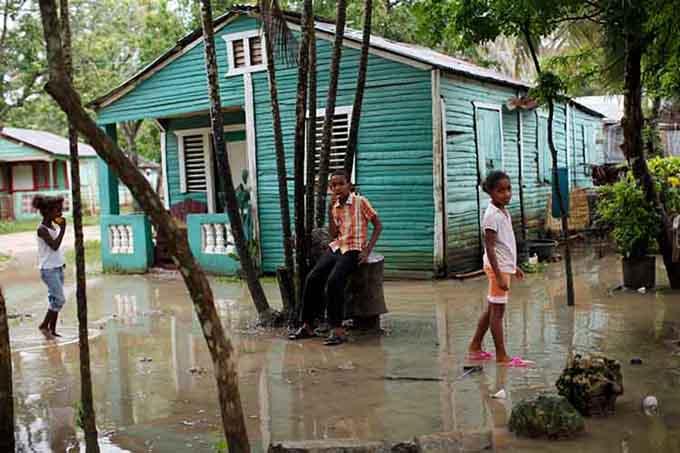 Grandes problemas para el Caribe en 2018