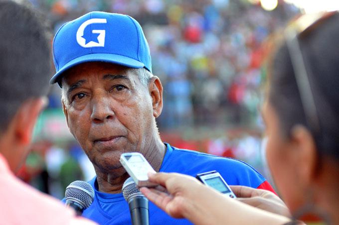 """Carlos Martí: """"Ahora somos Cuba"""""""