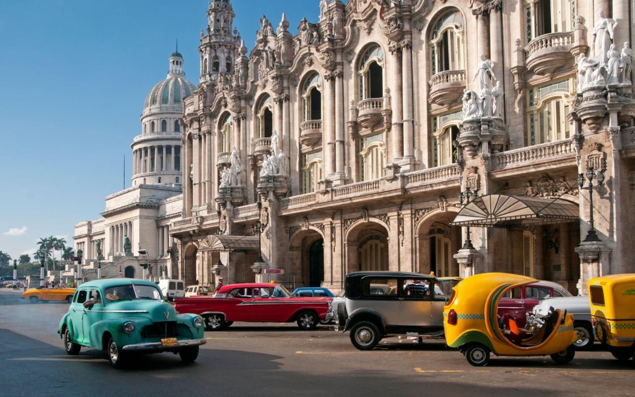 EE.UU. indica a sus ciudadanos reconsiderar viajes a Cuba, uno de los países más seguros del mundo