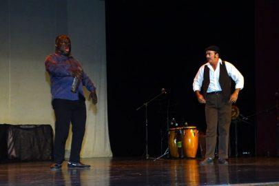 Celebran Día del teatro cubano (+ fotos)