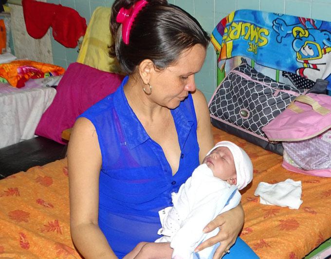 Programa materno infantil granmense busca mejorar resultados en 2018
