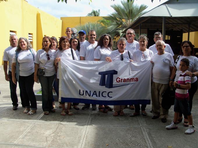 Delegados de Granma contribuirán a desarrollo de congreso de la Unaicc