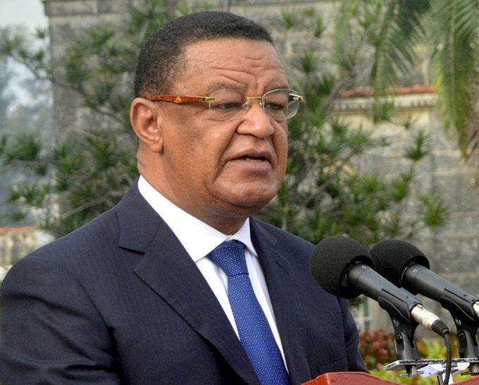 Presidente de Etiopía concluye hoy visita oficial a Cuba (+ fotos)