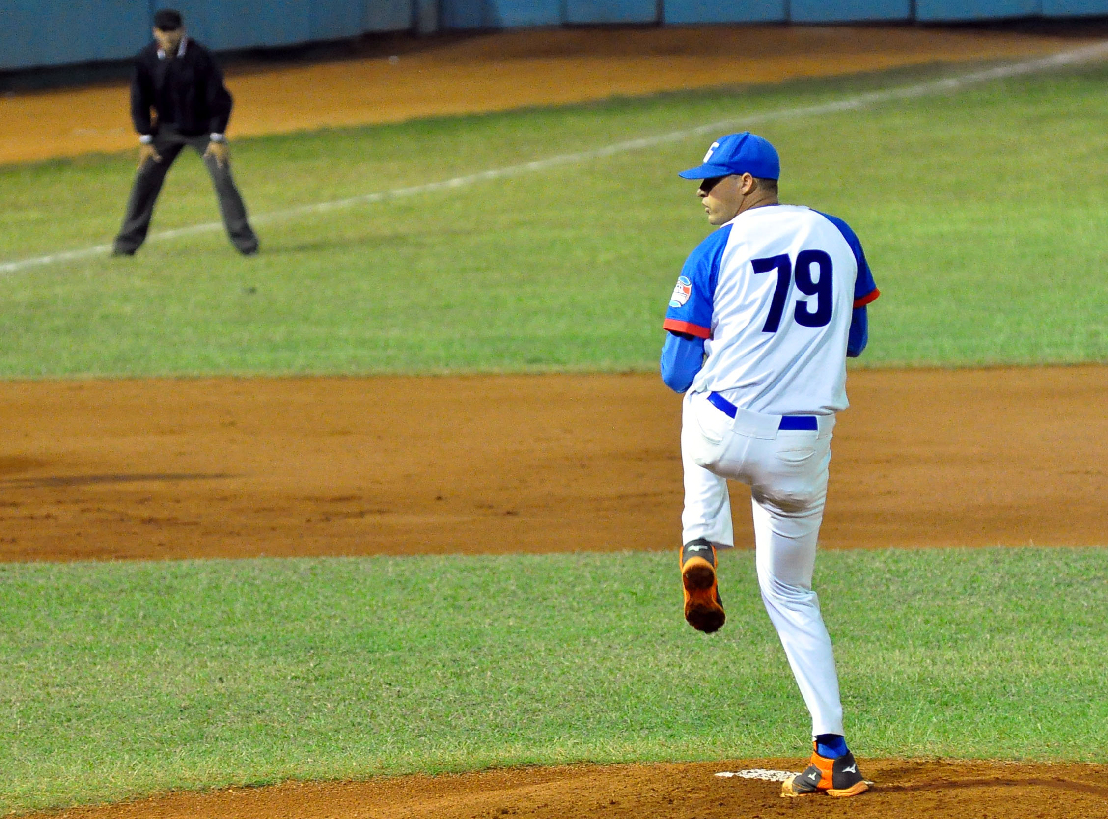 Campeón-líder, fórmula de arranque en postemporada del béisbol cubano (+ videos)