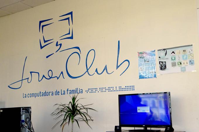 Gradúan cerca de 12 mil alumnos Joven Club de Computación en Granma (+fotos y audios)