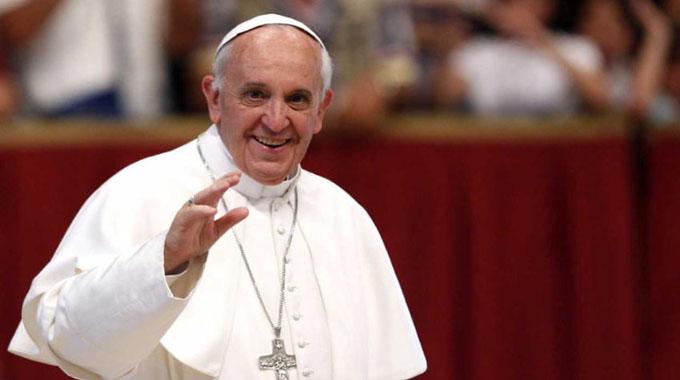 Papa Francisco abarca relevantes temas en misa en Araucanía