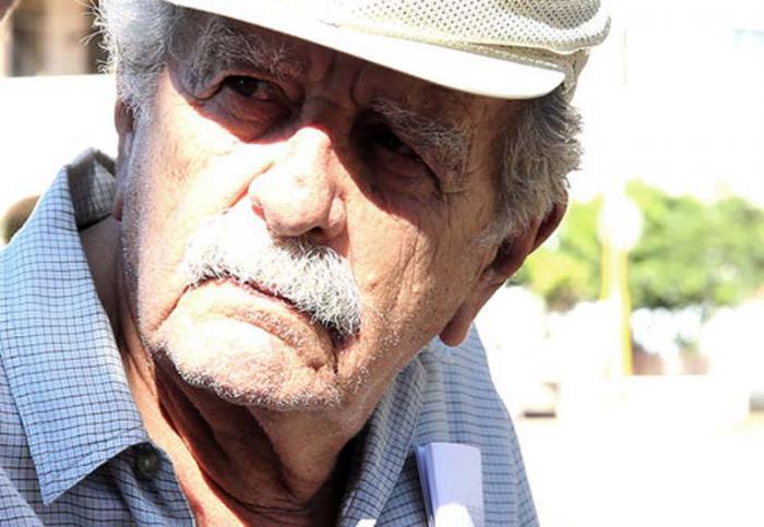 Nombre de reconocido actor cubano será develado en letras de mármol en Bayamo