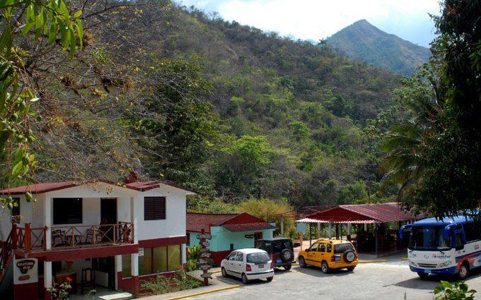 Llama Vice ministro de turismo a consolidar producto de naturaleza e historia en Granma