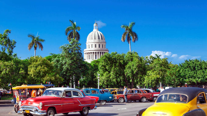 Cuba es segura y legal para los estadounidenses