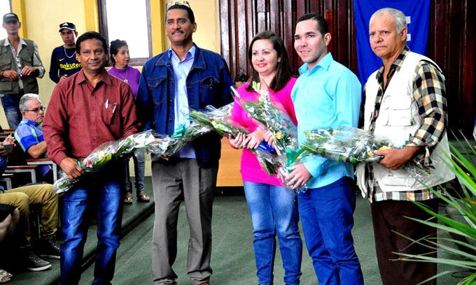 Inician en Granma asambleas provinciales X Congreso de la Upec (+ fotos)