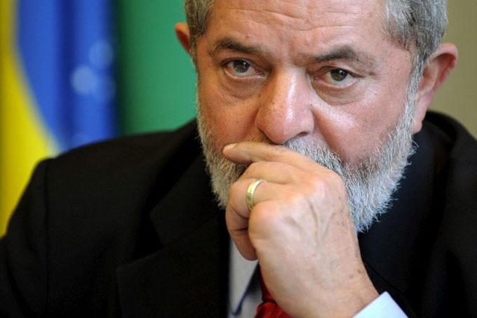 Recibe expresidente brasileño Lula Da Silva apoyo internacional