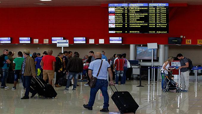 Cuba trabaja por una política migratoria adaptada a su tiempo