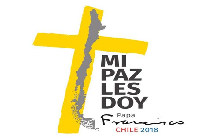 Chile se declara listo para visita de Papa Francisco