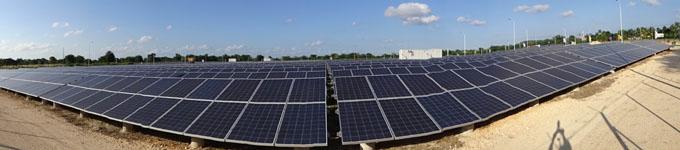 Ejecutó Empresa eléctrica más de 40 millones de pesos en inversiones