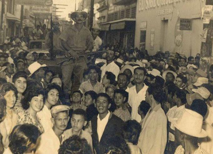Bayamo festejó el triunfo junto a toda Cuba