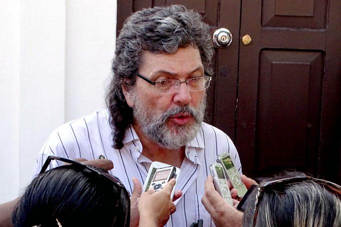 Ponderan legado de Fidel en Feria Internacional del Libro en Cuba