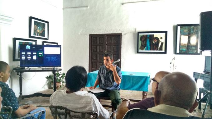 Disertan en Bayamo acerca del consumo musical de los cubanos