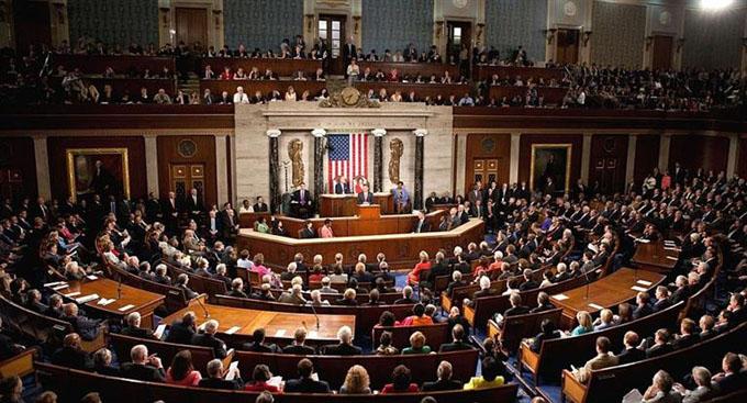 Reclaman congresistas estadounidenses normalización de su Embajada en La Habana