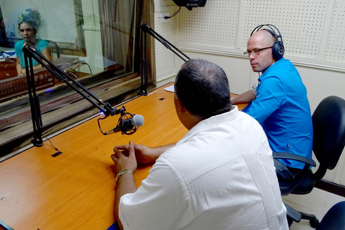 Voz de la segunda villa de Cuba (+ fotos)