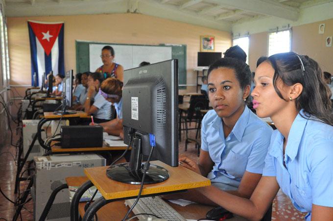 Preparación para el ingreso a la Universidad entra en etapa final
